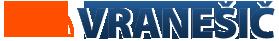 Okna vranesic logo
