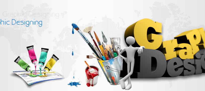 Razlike med grafičnim oblikovanjem za tisk in splet