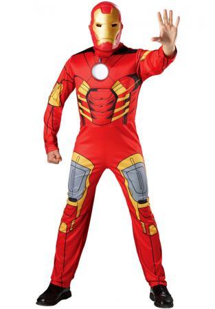 Kdaj kupiti pustni kostum?