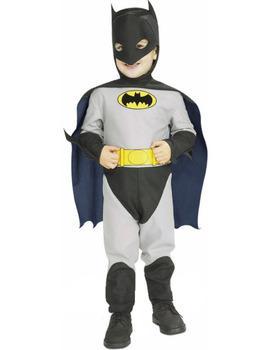 Ponudba otroških pustnih kostumov glede na starostno skupino