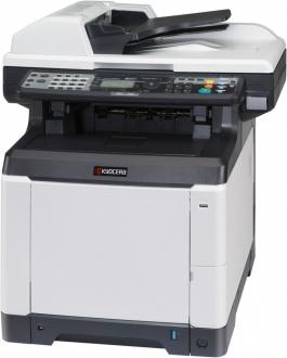 Za tiskanje brez nepotrebnih težav izberite multifunkcijski tiskalnik Kyocera