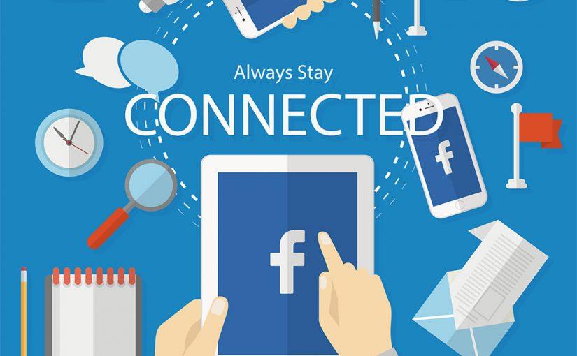 Facebook spletno oglaševanje je za vse dejavnosti primerno