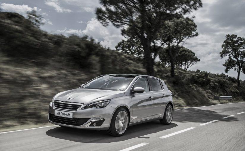 Govoričenja o Peugeot 308 je veliko. Kaj pa pravijo testi?