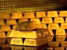 Za odkup zlata, ki je naložbeno, točno ne poznamo vrednosti