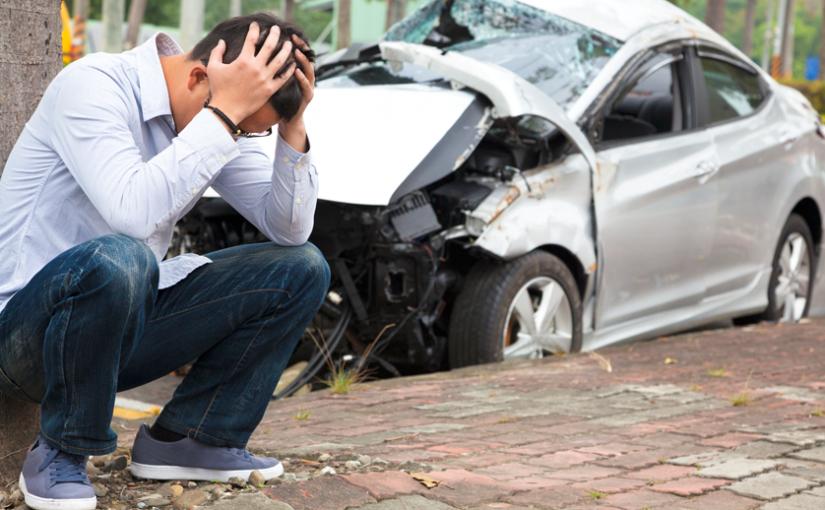 Hitro urejena odškodnina za prometno nesrečo vam je na voljo