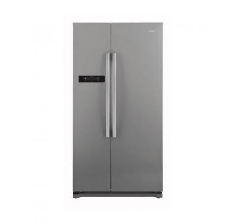 Ameriški hladilnik, dostopno razkošje