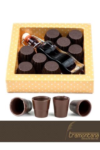 Ponudba čokoladnih daril za poroko