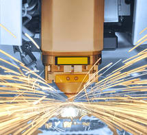 laserski razrez pločevine