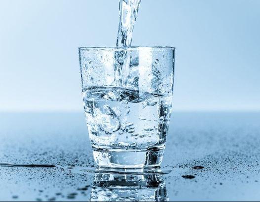 Ionizator vode povrne notranji žar
