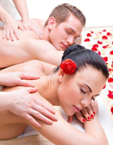 Romantično razvajanje v dvoje je nuja