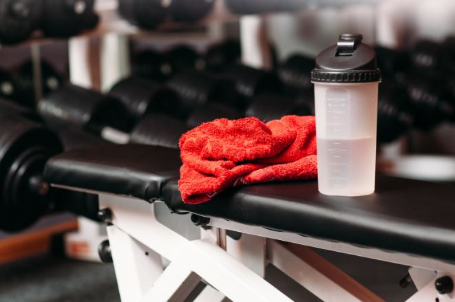 fitnes shop vadbena klop